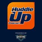 Image for the Tweet beginning: 🚨 New @HuddleUpPod 🚨  The Athletic's