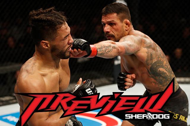 Preview: #UFCSanAntonio 'Dos Anjos vs. Edwards' http://bit.ly/2JBhqBi via @omgitsfeely