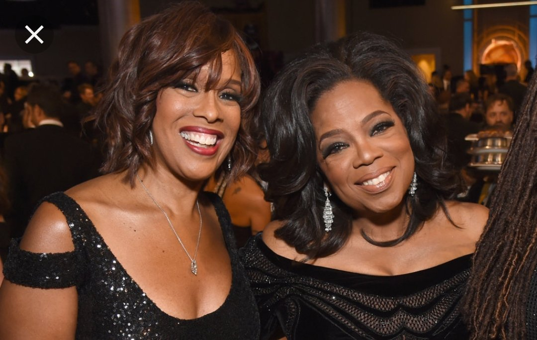 Has anyone noticed how Oprah Winfrey and Gayle King went hard on Bill Cosby, R Kelly and Michael Jackson.but has yet to mention Bill Clinton, Donald Trump, Harvey Weinstein or Jeffrey Epstein. <br>http://pic.twitter.com/4MA6ic0r5r