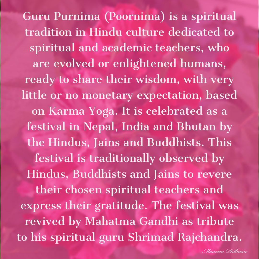 #gurupurnima #spiritualteachers #academicteachers #evolved #enlightened #wisdom #gratitude #mahatmagandhi #amma #amritanandamayi