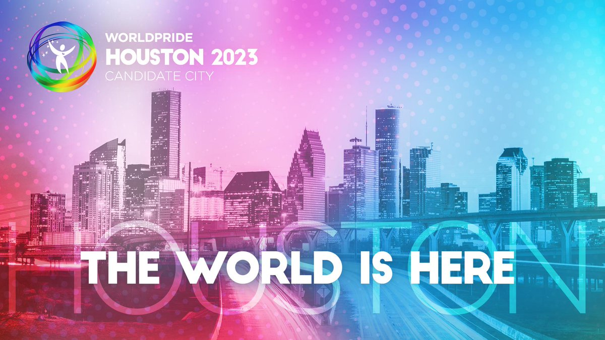 Image result for houston world pride 2023 candidates