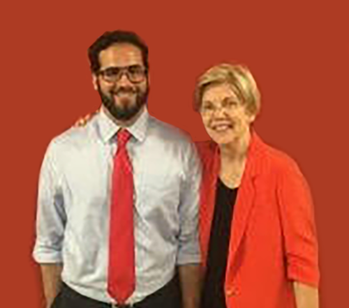"Terror Experts 'Very Concerned' About @SenWarren Aide and His Radical Mosque https://tmblr.co/ZdSdsl2Ft5oJ8    Director of research for Americans for Peace and Tolerance, said that by ignoring @isbcc well-documented ties to terrorists, @ewarren is serving as an ""enabler"" of jihad"