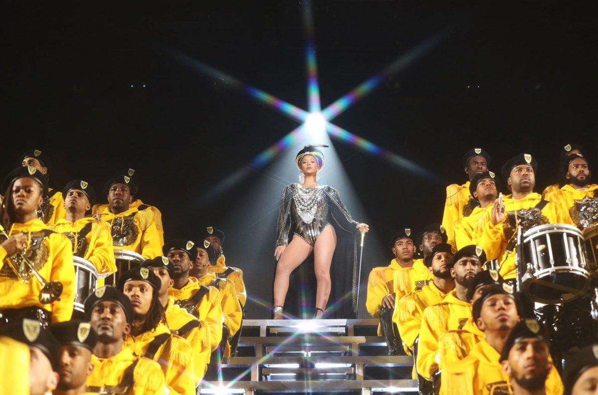 .@Beyonce lands 3 2019 #Emmys nominations -- will Oscar & #Grammys nods follow?  https:// blbrd.cm/lGad4E    <br>http://pic.twitter.com/UfM1f4SB23