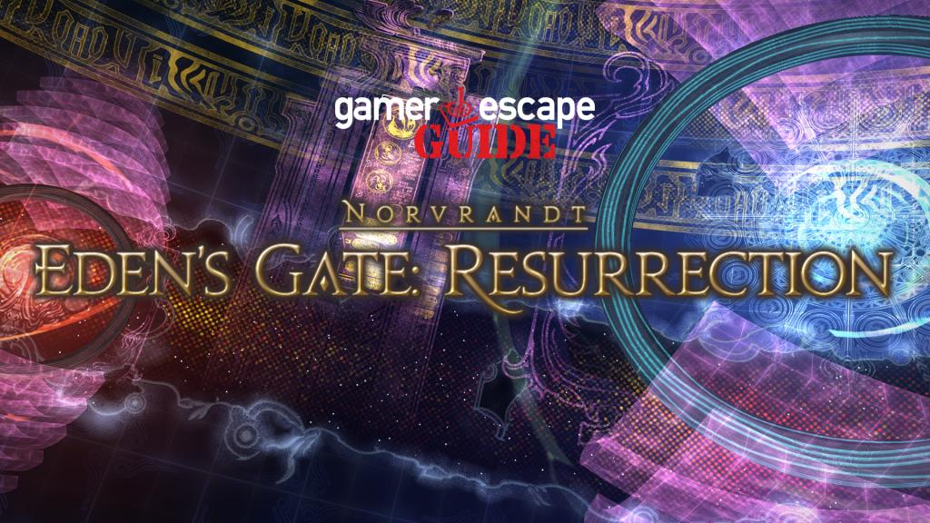 Our #FFXIV guide for Edens Gate: Resurrection is here! gamerescape.com/2019/07/16/ffx…