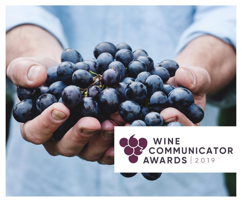 The Best Wine Educator Award is generously presented by award partner @UniofAdelaide. We invite you to enter here: http://ow.ly/PFfn30p2sXI #wca #wcaawards #wineawards #winetalk #WCA2019