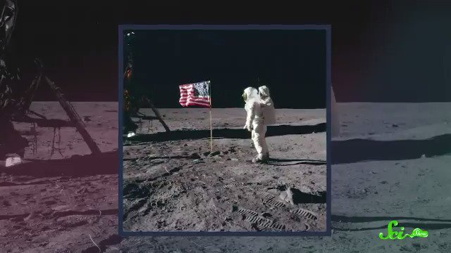 50 years ago today, Neil Armstrong and Buzz Aldrin became the first people to set foot on the Moon. This was huge for our whole species... but was it a good idea? We needed a new kind of SciShow video to answer this one. Watch now: youtube.com/watch?v=Oo3A5Q… #Apollo11 #Apollo50th