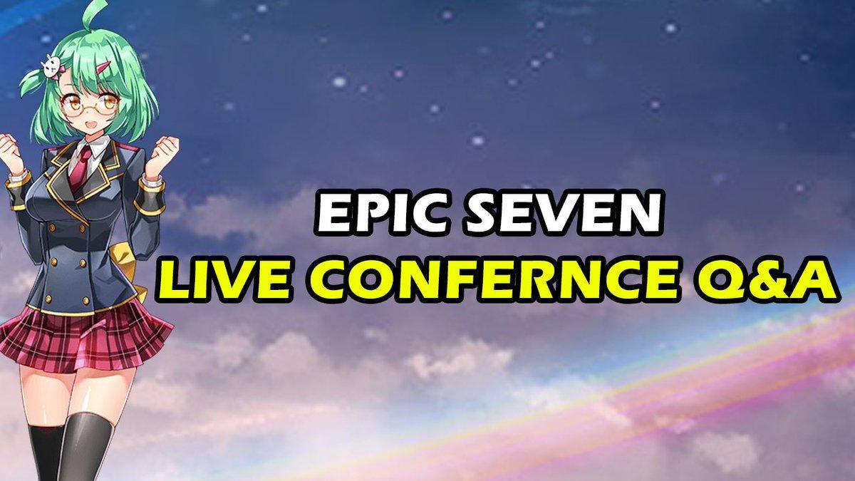 Epic Seven (@EpicSevenGL) | Twitter