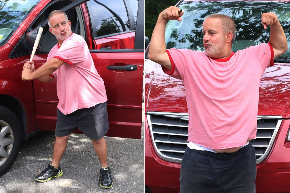'Bagel Guy' inks boxing deal to fight other viral celebs https://trib.al/pNfZIfJ