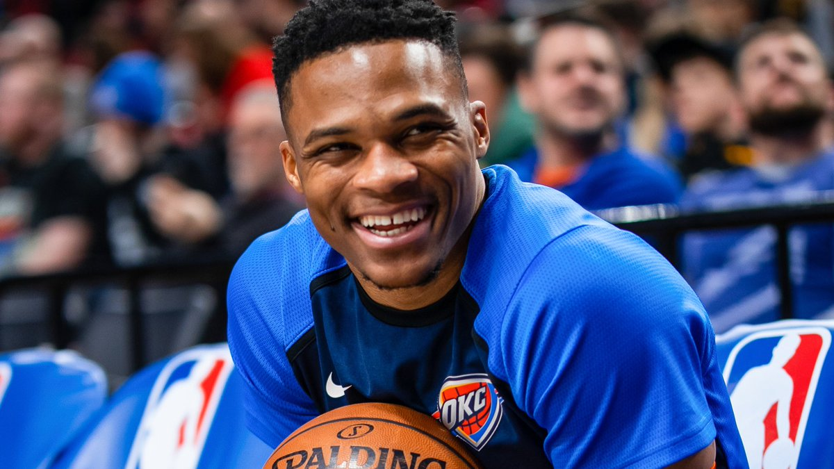 A legacy like none other. We grew alongside you and wish you the best. Thanks Russ!