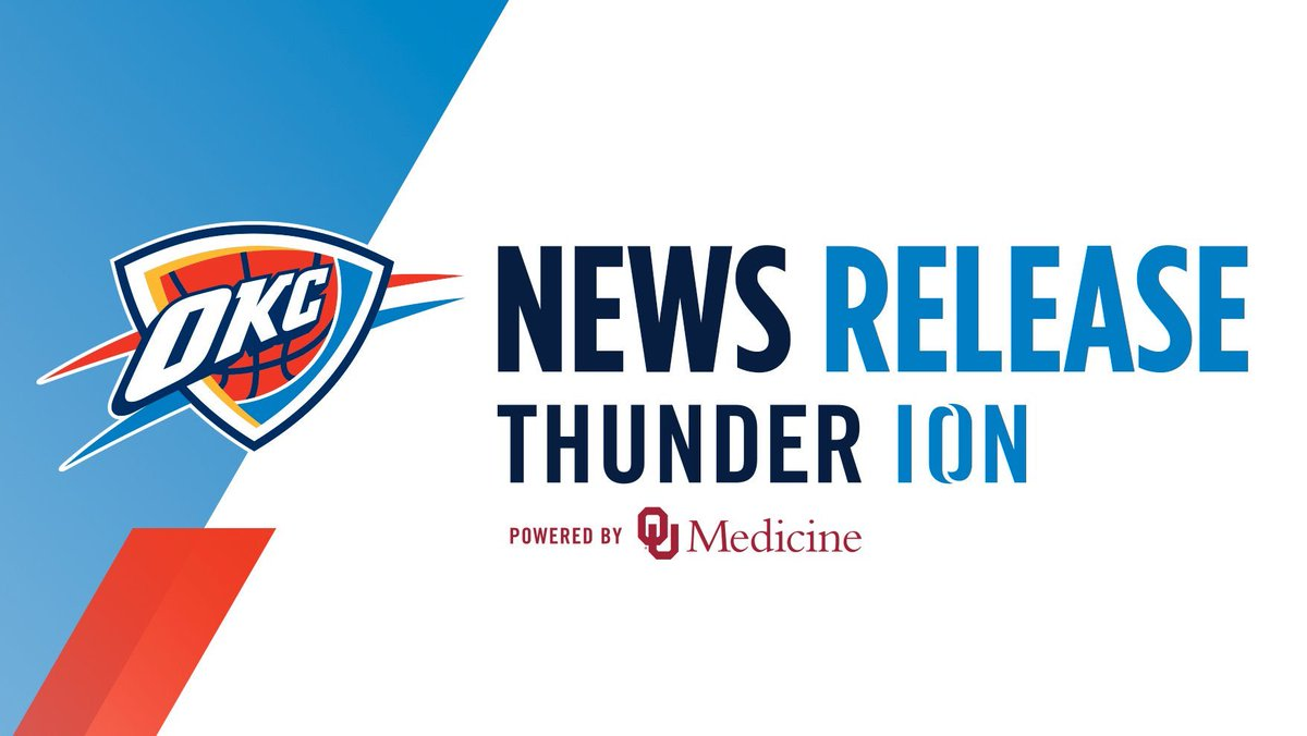 OKC acquires Chris Paul, two first-round draft picks and the right to two pick swaps.   🔗 https://on.nba.com/2JCf0SR
