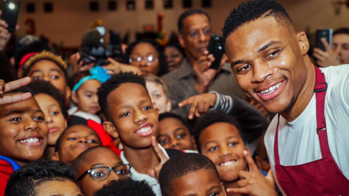 """More Presti: """"None of us could have anticipated the player he has become, and we are all deeply proud of what he has contributed to the success of the franchise and to our community. """""""