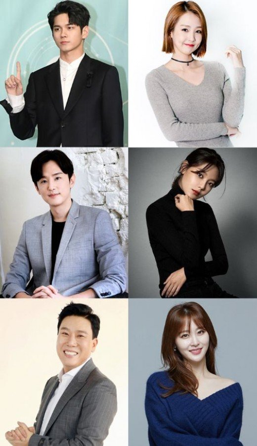 2019 K-World Festa MC lineup   Opening Ceremony 1 - Ong Seongwoo, Oh Jeongyeon Opening Ceremony 2 - Kwon Yul, SNSD Sooyoung Closing Ceremony - Lee Sang Min, Shin Ah Young Celuv TV Live Show - AB6IX Lee Daehwi, HOTSHOT Ha Sungwoon  https://n.news.naver.com/entertain/now/article/213/0001119507…