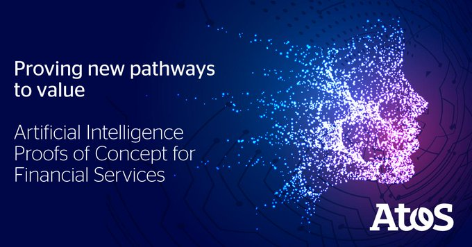 #AI kann #Finanzdienstleistungen transformieren. Zusammen mit unseren Partnern @Microsoft und...