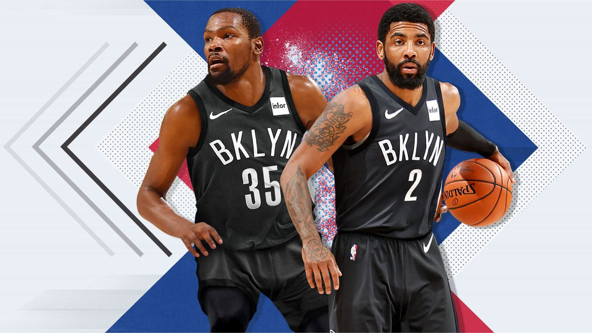 ICYMI: @Grady joined @AnitaMarks on The @alanhahn Show to discuss the Nets offseason and what to expect without Durant to start the year.   LISTEN: http://www.espn.com/espnradio/newyork/play?id=27204866 …