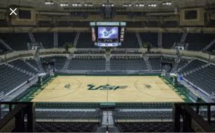 Blessed to say i have received a Division 1 offer from the University of South Florida #GOBulls 🙏💪
