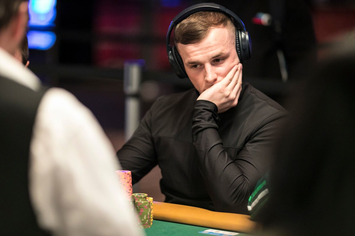 Congratulations to Carl Shaw for his first WSOP bracelet in and the $606,562 first prize. wsop.com/n/8lx