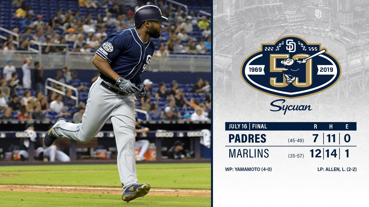 eaf0d1a6 San Diego Padres (@Padres) | Twitter