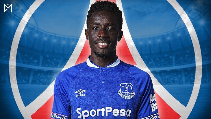 [EN] Negotiations underway for Idrissa Gueye. . [FR] Négociations en cours pour Idrissa Gueye. . #psg #gueye #everton . Read more I En savoir plus ... psgworldnation.com/2019/07/16/neg…