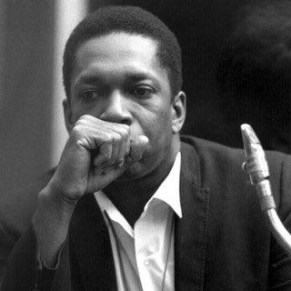 "John Coltrane - ""You Say You Care"" Personnel :  John Coltrane - tenor sax. Paul Chambers - bass Red Garland - piano Art Taylor - drums   https:// youtu.be/m23bXOt2uSM     @YouTube<br>http://pic.twitter.com/RnOTgEKjyt"