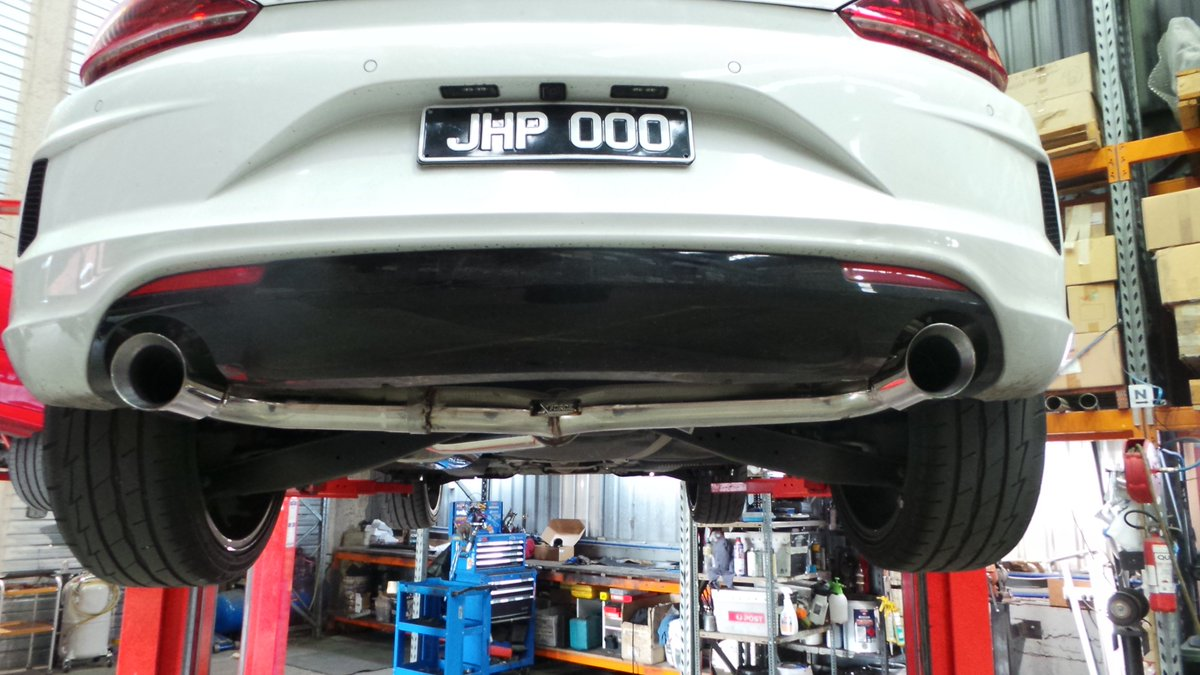 JHP Vehicle Enhancements (@JHPve) | Twitter