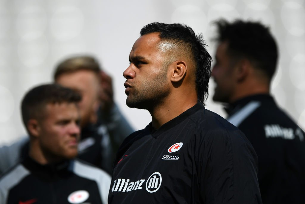 Billy Vunipola regrets the impact his comments had on his team-mates after defending Israel Folau.More: https://bbc.in/2Ghx1DN