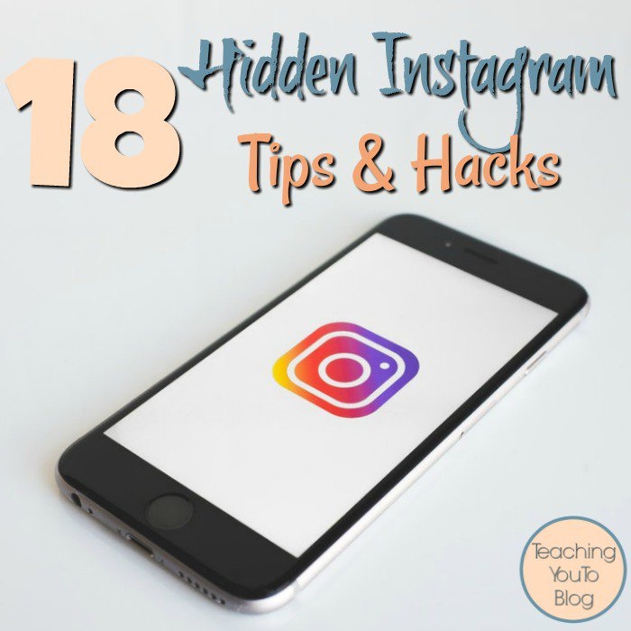 18 Hidden Instagram Tips And Hacks   https:// teachingyoutoblog.com/18-hidden-inst agram-tips-and-hacks/  …   #blogging #ig #Instagram #IGhacks #Instagramtips #Instagramtricks #IGtricks #IGtips <br>http://pic.twitter.com/uv5wlPVKJq