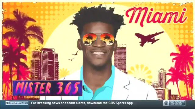 Still can't get enough of this. Thank you .@LisaLeslie thank you!   #Miami #Heat #JimmyButler #Fraud #Sixers #HereTheyCome #TrustTheProcess #PhilaUnite #Truth
