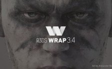 Wrap 3.4 available! New features in R3DS's tool for transferring topology from a predefined mesh to a 3D scan include...  More: https://bit.ly/2LoVE5z  #3d #available #newfeatures #Wrap3.4