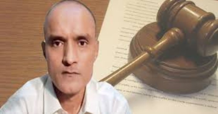 Hope ICJ will give verdict in favor of #Kulbushan jadhav today. He has been deprived of justice in any form by the Pakistan government, despite being wrongly accused and put behind the bars. #WorldDayForInternationalJustice  #internationaljusticeday #ICJ  #indiaVsPakistan <br>http://pic.twitter.com/Hg95uuXi3b