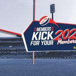 Image for the Tweet beginning: Attention Roosters Members! Get ready