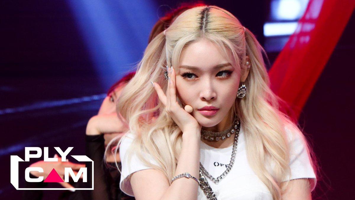 [Simply K-Pop] CHUNG HA X Snapping #SimplyKpop #CHUNGHA #청하 #Snapping #가로직캠 #kpop