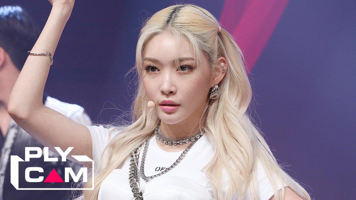 [Simply K-Pop] CHUNG HA X Snapping #SimplyKpop #CHUNGHA #청하 #Snapping #직캠 #kpop
