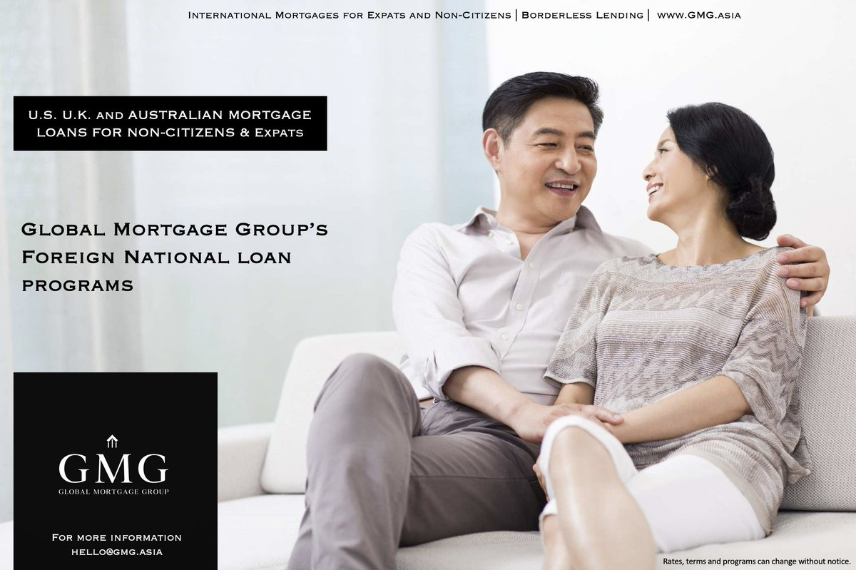 GLOBAL MORTGAGE GROUP | GMG (@MortgageGmg) | Twitter