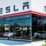 Image for the Tweet beginning: Tesla drops Standard Range Model