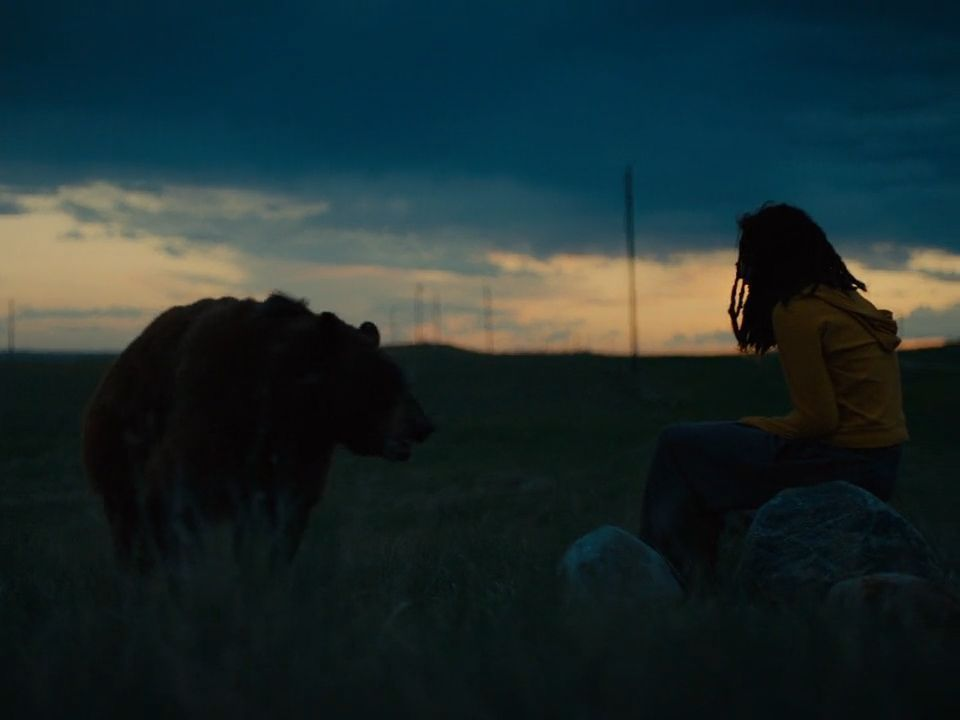 AMERICAN HONEY (2016)  Cinematography by Robbie Ryan Directed by Andrea Arnold Explore more shots in our database: http://ops.fyi/ShotsDB  pic.twitter.com/exFxUlBR3z