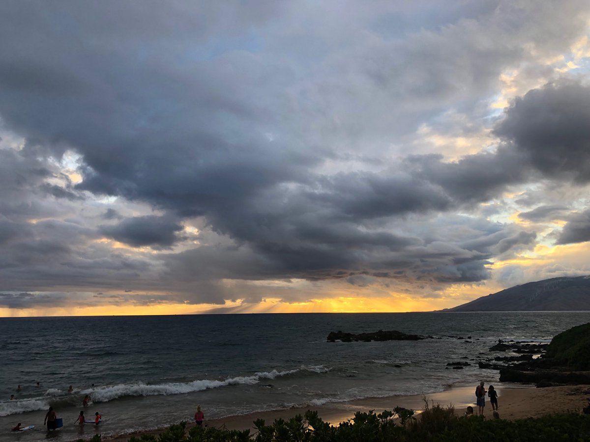 test Twitter Media - Overcast and windy in Kihei. #cmweather #Maui #Mauinokaoi https://t.co/BHAncECvAd