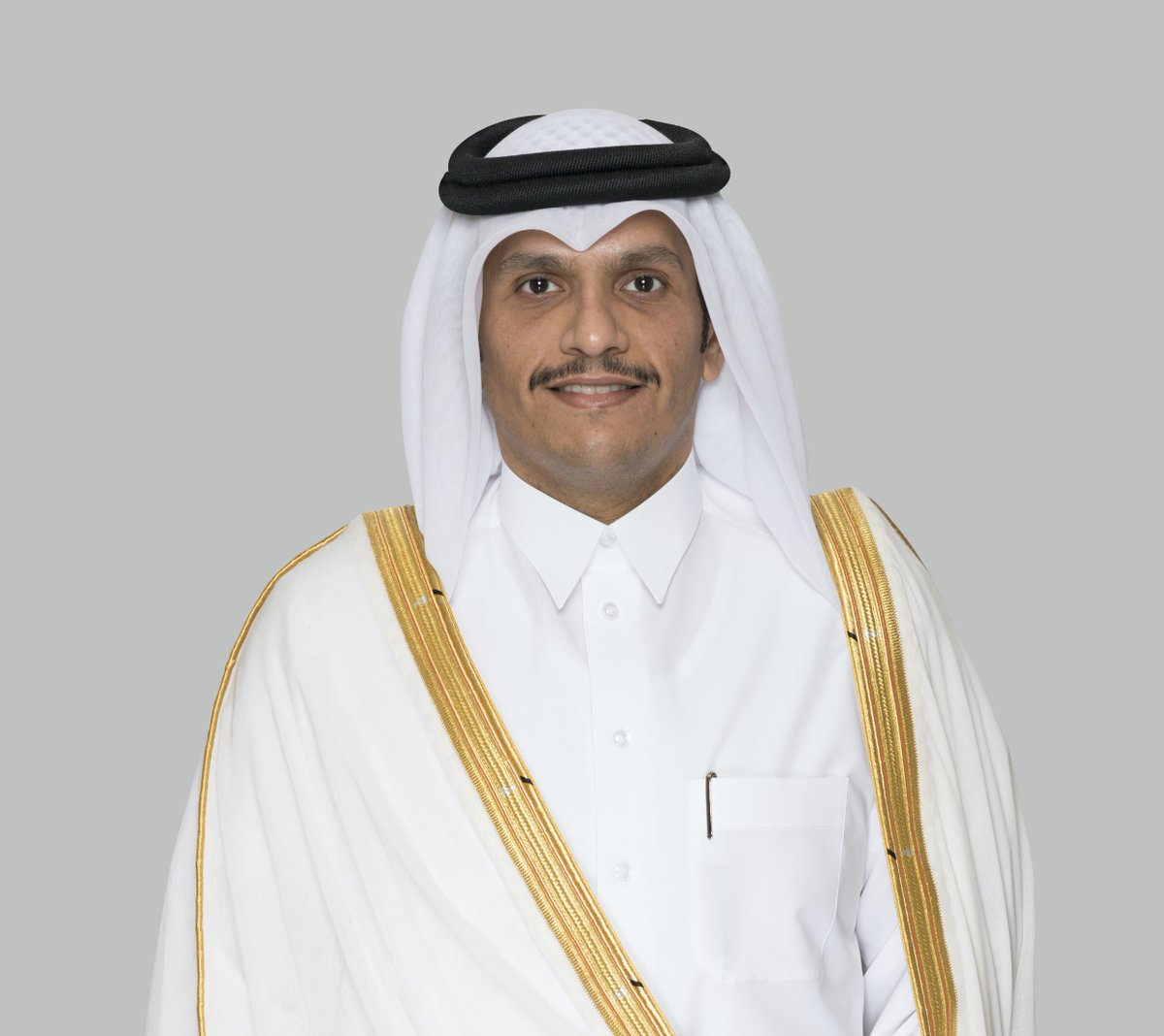 Deputy Prime Minister and Minister of Foreign Affairs @MBA_AlThani_ Sends Message to Foreign Minister of #Georgia bit.ly/2SjMWX6 #MOFAQatar