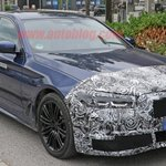 Image for the Tweet beginning: Refreshed BMW 5 Series plug-in