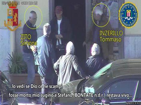 Blitz nella notte a Palermo, sgominato il clan Inzerillo e Gambino: 19 arresti a Passo di Rigano - https://t.co/XrKDLdIvCR #blogsicilianotizie