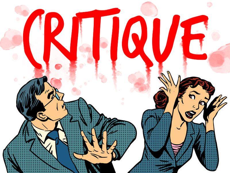 "Article: ""What is Critique?"" (#EnlightenmentAge, #EnlightenmentPhilosophy, #Critique, #NewAge, #SelfHelp, #SkepticalMovement, #Philosophy, #Ideology, #Criticism): https://buff.ly/2MooW0d"