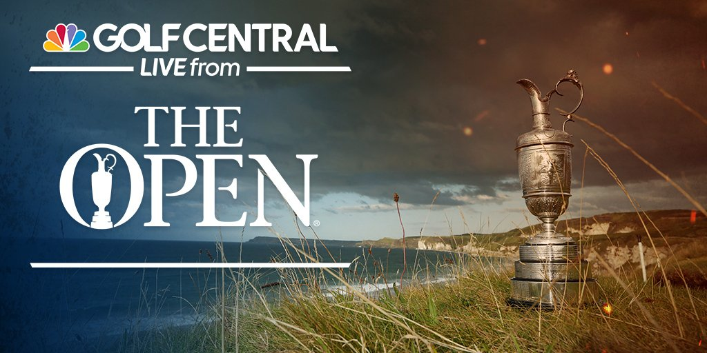 One. Day. Away! Get all the latest from Royal Portrush on the eve of #TheOpen right now on Live From The Open: watchgolf.ch/ORsVGA