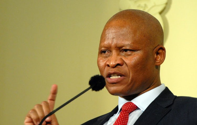 #MandelaDay Chief Justice Mogoeng Mogoeng says the eve of Mandela Day requires everyone to reflect on how they can contribute towards eradication of corruption, crime, unethical leadership and poor governance in our country. PM : Sandile Ndlovu /Sowetan <br>http://pic.twitter.com/AveS2WfCYL