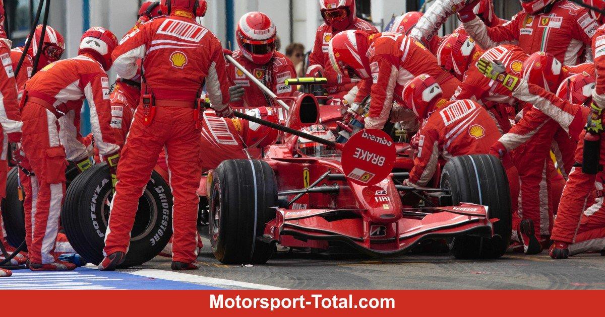 Rückkehr der Tankstopps? Lewis Hamilton und Co. nicht abgeneigt #F1 http://bit.ly/2xSizOa