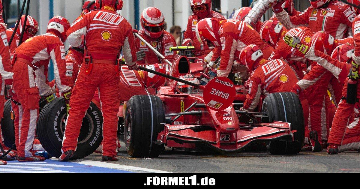 Rückkehr der Tankstopps? Lewis Hamilton und Co. nicht abgeneigt #F1 http://bit.ly/2xR0y2M