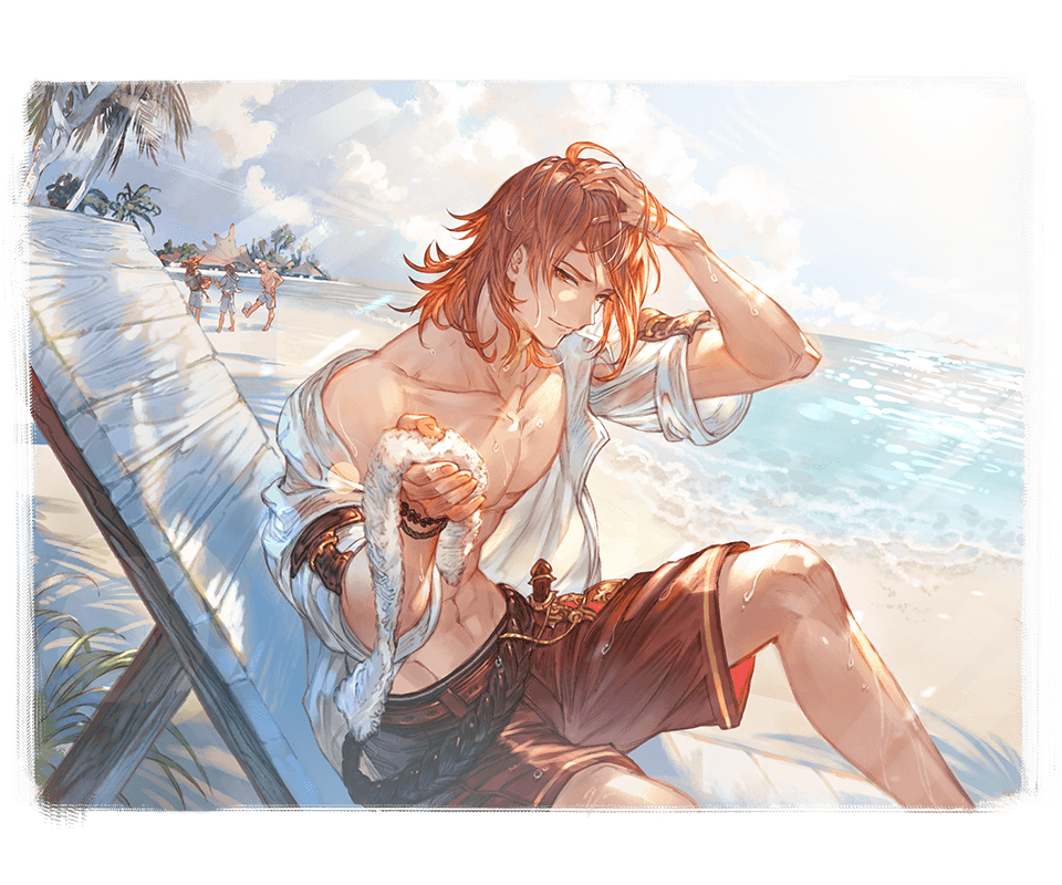 Also live with this update: Summer Percival's Bonus Pose.