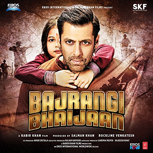 Congratulations to entire team of #BajrangiBhaijaan for completing 4 years, Special heartiest wishes to Beloved @AdnanSamiLive Da for the smashing rendition #BharDoJholi which become a blockbuster qawwali worldwide @BeingSalmanKhan @kabirkhankk @KareenaOnline @Nawazuddin_S 💞💞