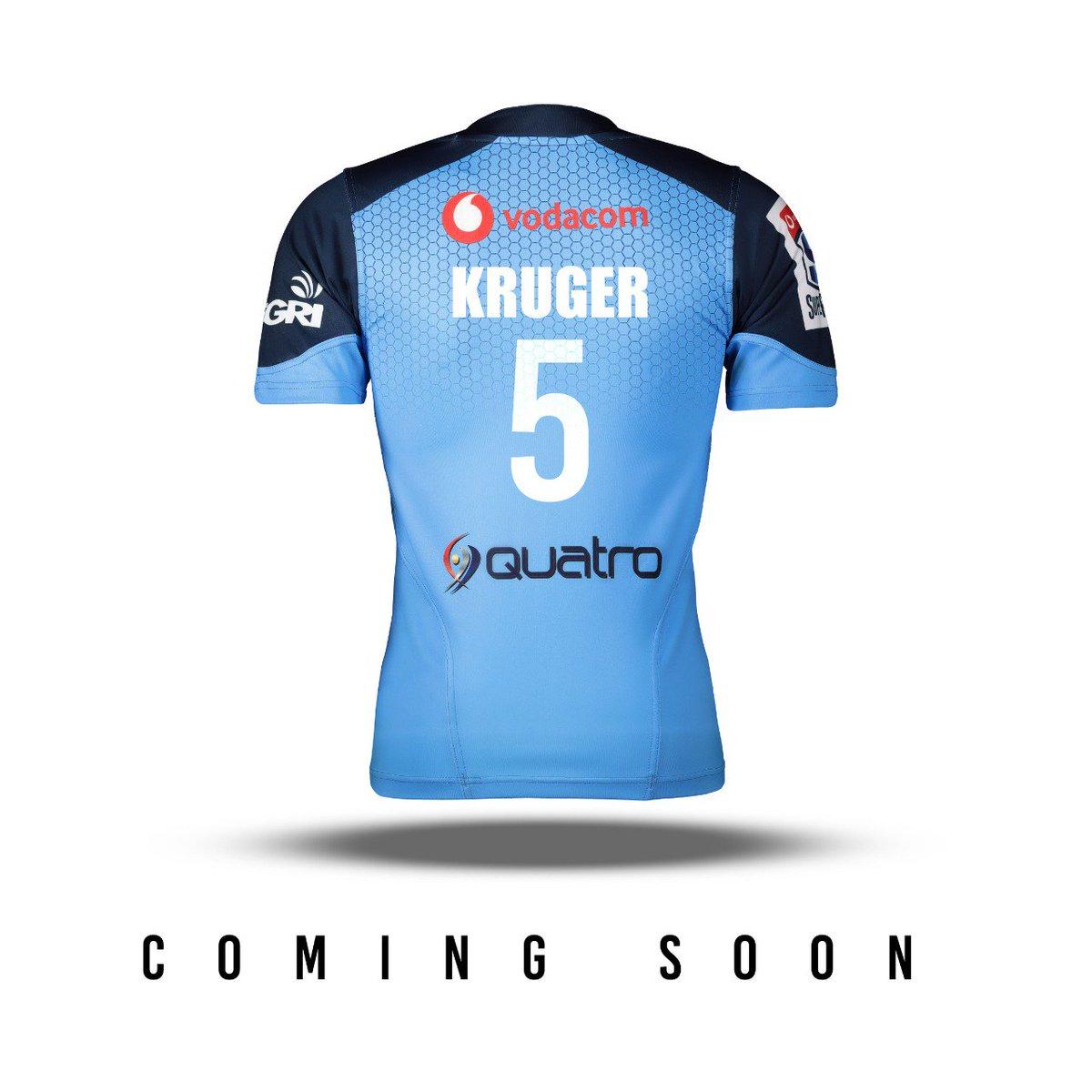 Coming Soon | Kruger 5   #BullsFamily