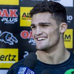 Image for the Tweet beginning: READY TO RETURN 💥 @_nathancleary