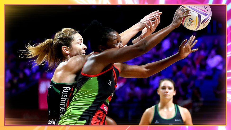 A strong performance from the Malawian Netball team at the World Cup this week, also known as The Queens 👑! Another opportunity to see some world class sport this month! https://buff.ly/2JBM8tZ #sportwithpurpose #NetballWorldCup2019 #malawinetballteam #Malawi #TheQueens