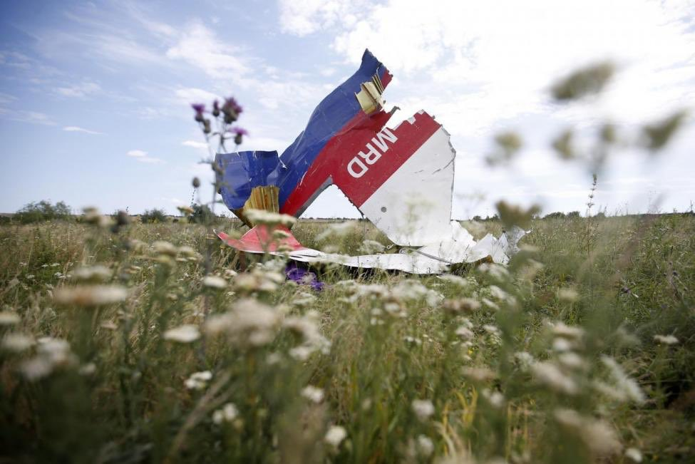 Today, 5 years since the #MH17 mass murder, let us thank @bellingcat and international investigators (first of all Dutch) who proved that RU lied and UA said truth from day one. #JusticeForMH17!
